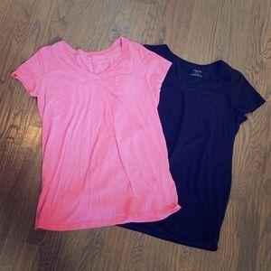 🌷Maternity tee shirt bundle🌷